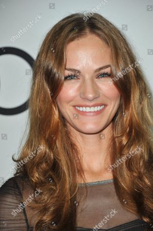 Kelly Overton attends the Audi and Derek Lam Emmy Week Kick-Off at Cecconi's, in Los Angeles