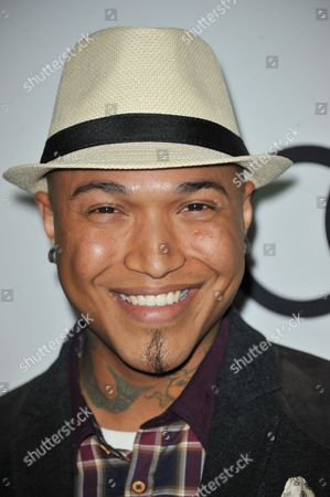 Stock Photo of Jamar Rogers attends the Audi and Derek Lam Emmy Week Kick-Off at Cecconi's, in Los Angeles