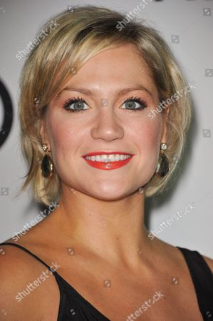 Stock Image of Stacey Tookey attends the Audi and Derek Lam Emmy Week Kick-Off at Cecconi's, in Los Angeles