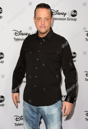 Editorial photo of Disney ABC Winter TCA Tour, Pasadena, USA