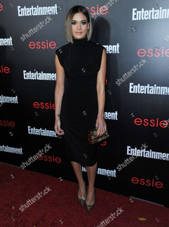 Editorial picture of Entertainment Weekly Screen Actors Guild Party, Los Angeles, USA