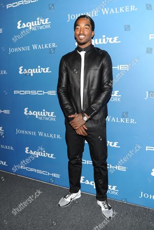 J. R. Smith attends the Esquire 80th Anniversary and Network Launch Event on in New York