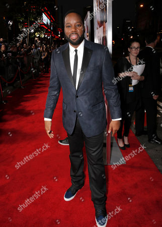 """Director/Producer David Talbert attends Fox Searchlight's Los Angeles Premiere of """"Baggage Claim"""", on in Los Angeles"""