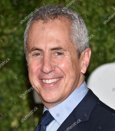 "Restaurateur Danny Meyer attends the ""God's Love We Deliver"" Golden Heart Awards at Spring Studios, in New York"