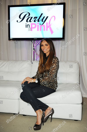 "Guliana Rancic hosts the Sun Sentinel's ""Party in Pink"" at the 110 Tower on in Ft Lauderdale, Florida"