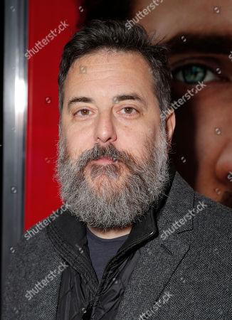 "Mark Romanek attends the LA Premiere of ""Her"", on Thursday,December, 12, 2013 in Los Angeles"