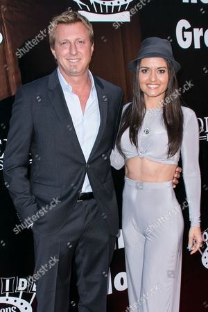 """Editorial photo of LA Premiere of """"Where Hope Grows"""", Los Angeles, USA"""
