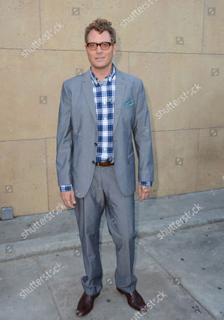 "Brian Gattas arrives at the Los Angeles premiere of ""Lovelace"" at the Egyptian Theatre on"