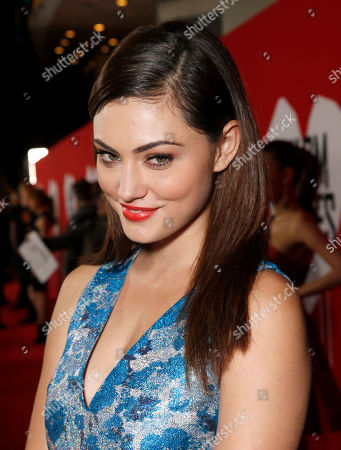 "Stock Image of Kathryn McCormick attends the LA Premiere of ""Warm Bodies"" at the ArcLight Cinerama Dome on in Los Angeles, California"