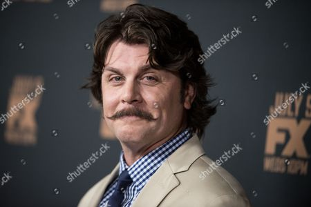 """Editorial image of LA Premiere Screening of """"The Bridge"""" - Arrivals, West Hollywood, USA"""