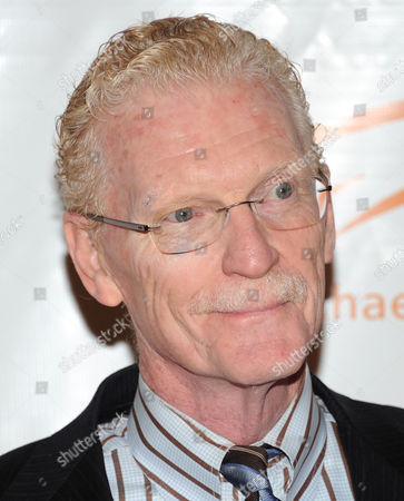 "Television correspondent Bill Geist attends ""A Funny Thing Happened on the Way To Cure Parkinson's"" Michael J. Fox Foundation for Parkinson???s Research benefit at the Waldorf-Astoria Hotel on in New York"