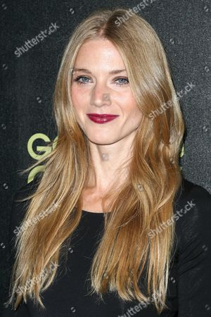Winter Ave Zoli attends the Miss Golden Globe InStyle Party held at Ysabel, in West Hollywood, Calif