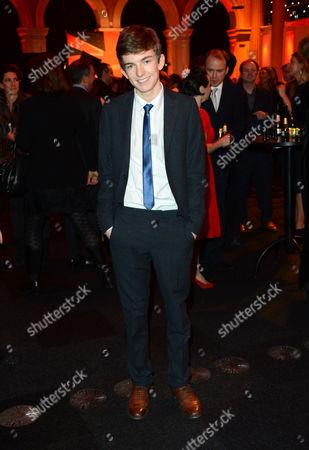 Editorial image of Moet British Independent Film Awards 2012 - Inside Arrivals