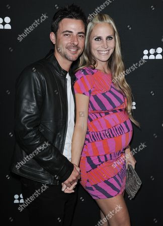 Editorial picture of Myspace Event