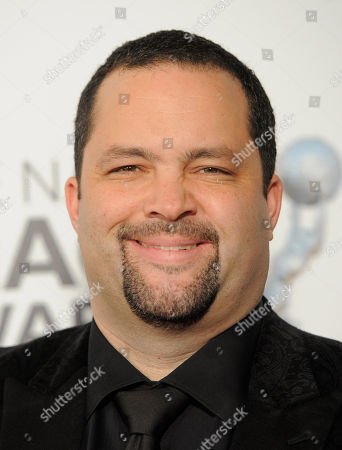 Benjamin Jealous arrives at the 44th Annual NAACP Image Awards at the Shrine Auditorium in Los Angeles on