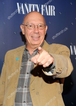 "Actor Dann Florek from ""Law & Order"" attends the NBC 2013 Fall season launch party hosted by Vanity Fair at Le Bain, in New York"