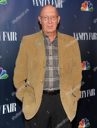 "Actor Dann Florek from ""Law & Order"" attends the NBC 2013 Fall season launch party hosted by Vanity Fair at Le Bain on in New York"