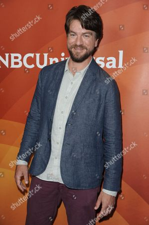 Charles Halford attends the NBC 2014 Summer TCA held at the Beverly Hotel, in Beverly Hills, Calif