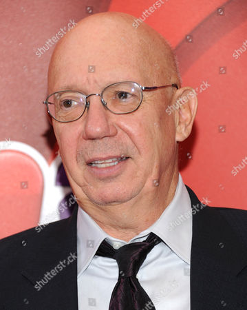 Dann Florek attends the NBC Network 2013 Upfront at Radio City Music Hall on in New York