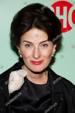 """Stock Picture of Marina Rust Connor attends the premiere of Showtime's """"Masters of Sex"""" on in New York"""