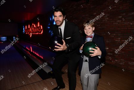 """Editorial image of Open Road Films Premiere of """"Little Boy"""", Los Angeles, USA"""