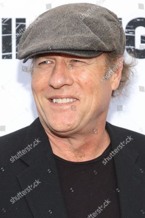"""Gregg Henry attends Netflix's """"The Killing"""" Season 4 Premiere at the Arclight Hollywood, in Hollywood, CA"""