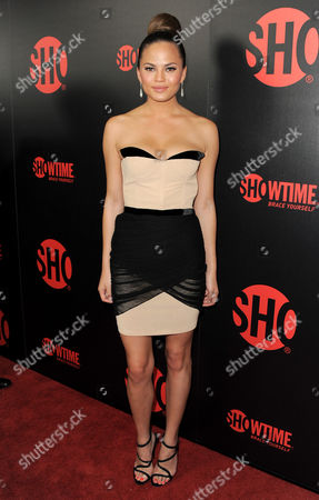 Editorial picture of Showtime Emmy Eve Soiree, Los Angeles, USA