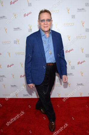 Joe Tremaine arrives at the Television Academy's 67th Primetime Emmy Choreographers Nominee Reception at the Montage Beverly Hills on in Beverly Hills, Calif