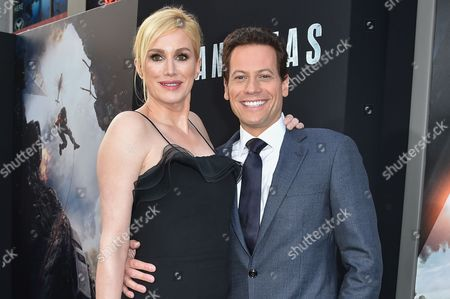 """Editorial picture of World Premiere Of """"San Andreas"""" - Red Carpet, Los Angeles, USA"""