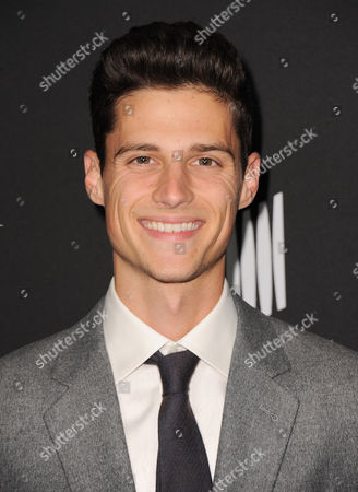 Editorial photo of World Premiere of Call Me Crazy: A Five Film, Los Angeles, USA