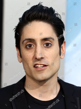 """Omar Doom arrives at the world premiere of """"Elysium"""" at the Regency Village Theater on in Los Angeles"""