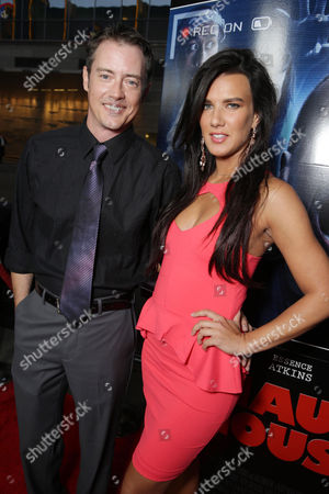 Editorial image of World Premiere of Open Road Films 'A Haunted House 2', Los Angeles, USA