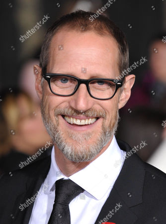 "Christopher Heyerdahl attends the world premiere of ""The Twilight Saga: Breaking Dawn Part II"" at the Nokia Theatre, in Los Angeles"
