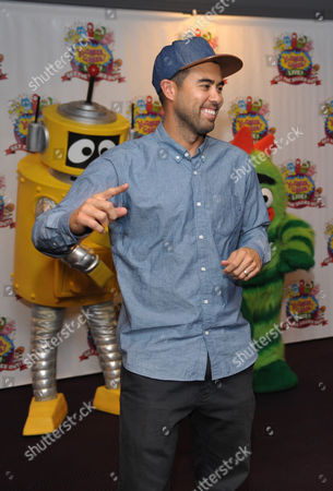 Editorial picture of Yo Gabba Gabba! Live!: Get The Sillies Out!, Los Angeles, USA