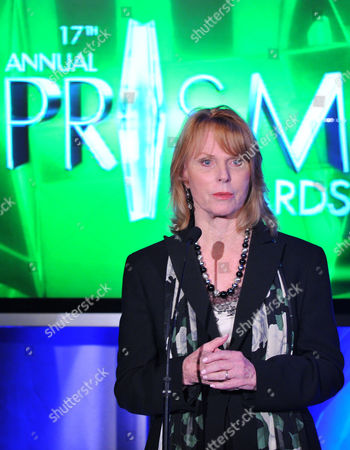 Editorial picture of 17th Prism Awards Ceremony - Show, Beverly Hills, USA