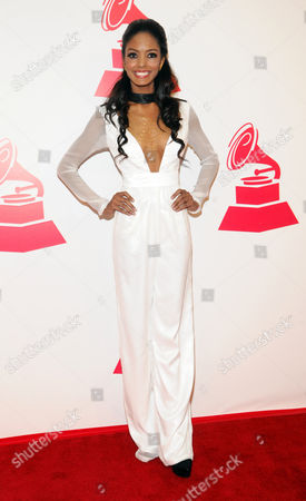 Editorial image of 2012 Latin Recording Academy Person of the Year - Arrivals, Las Vegas, USA