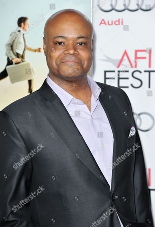 """Stock Photo of Terence Bernie Hines arrives at the 2013 AFI Fest premiere of """"Secret Life of Walter Mitty"""" at the TCL Chinese Theatre on in Los Angeles"""