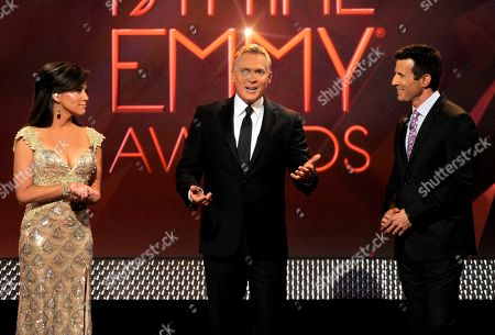 Editorial image of 2013 Daytime Emmy Awards - Show, Beverly Hills, USA