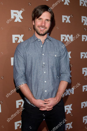 Jon Lajoie attends the 2013 FX Network Upfront Bowling Event, on thursday, March, 28, 2013 in New York, NY