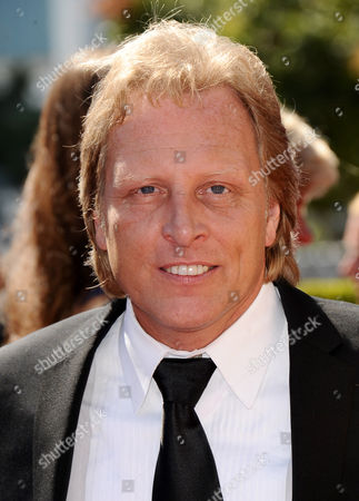 Sig Hansen arrives at the 2013 Primetime Creative Arts Emmy Awards, on at Nokia Theatre L.A. Live, in Los Angeles, Calif