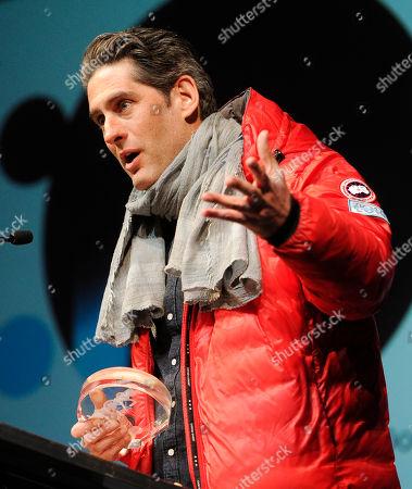Editorial picture of 2014 Sundance Film Festival - Awards Ceremony, Park City, USA