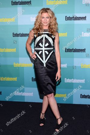 Editorial picture of 2015 Comic-Con - Entertainment Weekly Party, San Diego, USA