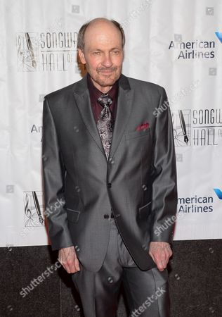 Honoree Bobby Braddock attends the 46th Annual Songwriters Hall Of Fame Induction and Awards Gala at the Marriott Marquis, in New York