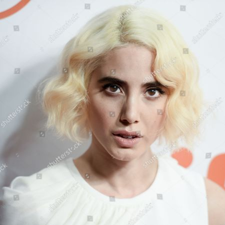 "Actress Jeannine Kaspar attends the premiere of ""Freeheld"" on day 4 of the Toronto International Film Festival at Roy Thomson Hall, in Toronto"