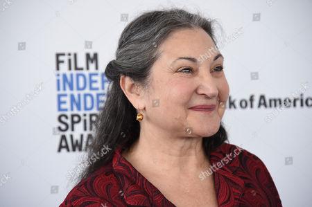 Editorial photo of 2016 Film Independent Spirit Awards - Arrivals, Santa Monica, USA