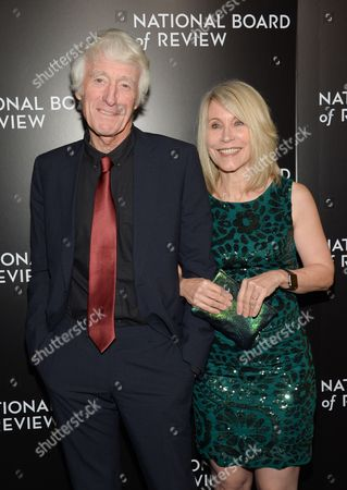 Editorial picture of 2016 National Board of Review Awards Gala, New York, USA