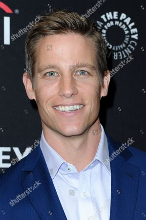 Editorial photo of 2016 PaleyFest Fall TV Previews - CBS, Beverly Hills, USA