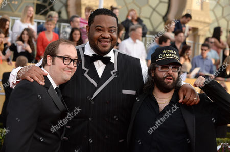 Editorial photo of 20th Annual SAG Awards - Arrivals, Los Angeles, USA