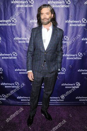 "Timothy Omundson attends the 24th Annual ""A Night at Sardi's"" held at the Beverly Hilton Hotel, in Beverly Hills, Calif"