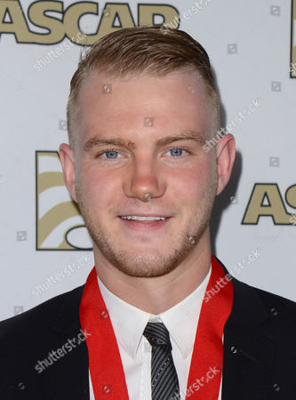 Songwriter Ed Drewett arrives at the 30th Annual ASCAP Pop Music Awards,, at Loews Hollywood Hotel in Hollywood, California